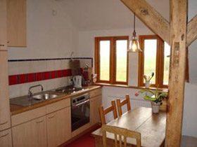 Bild 5 - Ferienhaus Acht in Datzow - Objekt 2932-1