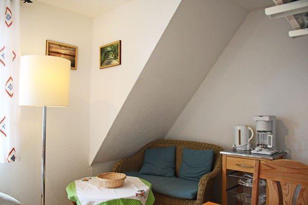 Wohnbereich Wohnung 5 Ferienwohnungen Ref. 154667-1