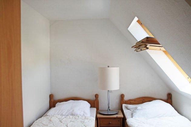 Schlafzimmer Wohnung 5 Ferienwohnungen Ref. 154667-1