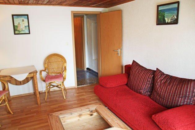 Wohnzimmer Wohnung 9 Ferienwohnungen Ref. 154667-1