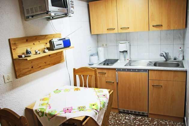 Küche Wohnung 9 Ferienwohnungen Ref. 154667-1