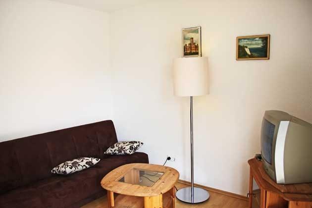 Wohnung 1 Wohnzimmer  Ferienwohnungen Ref. 154667-1