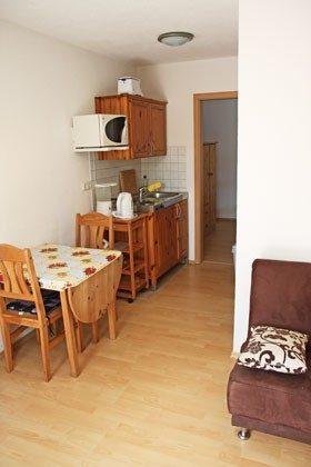 Essplatz Wohnung 1 Ferienwohnungen Ref. 154667-1