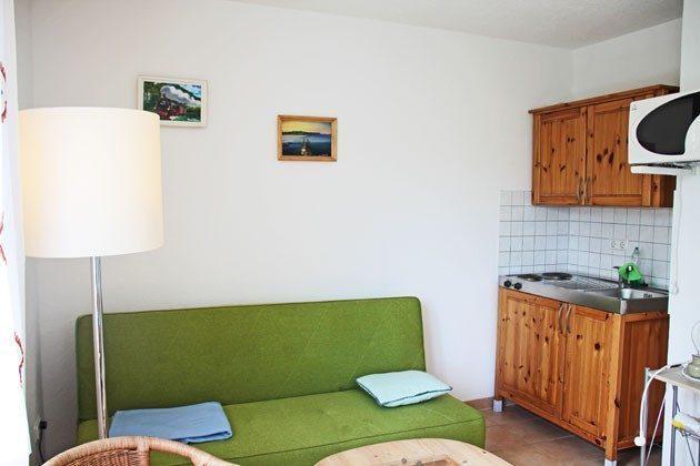 Wohnbereich Wohnung 3 Ferienwohnungen Ref. 154667-1
