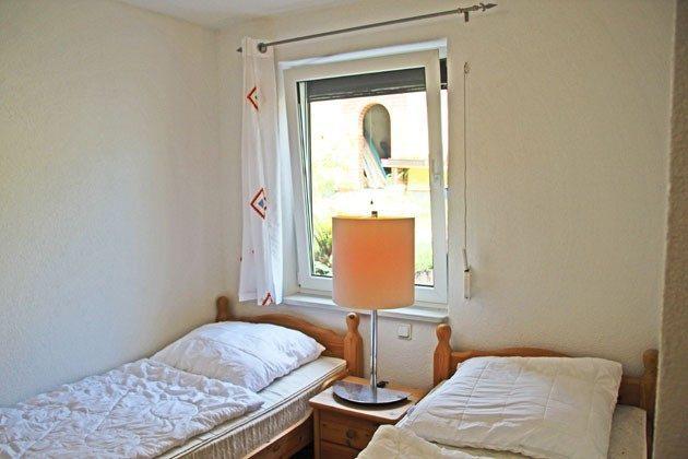 Schlafzimmer Wohnung 3 Ferienwohnungen Ref. 154667-1