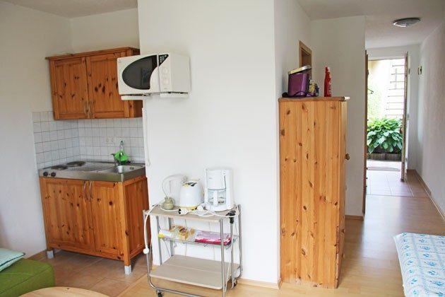 Flur Wohnung 3 Ferienwohnungen Ref. 154667-1
