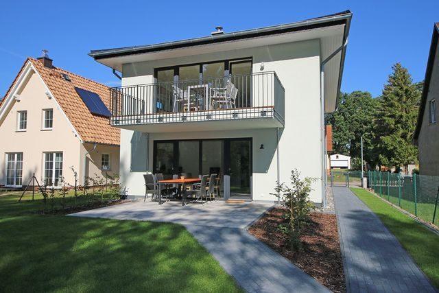 Ferienwohnung für Nichtraucher in Rügen