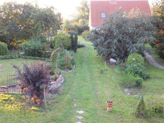 Bild 17 - Rügen Gustow Nesebanz Ferienhaus Sonnenbraut - Objekt 90864-1