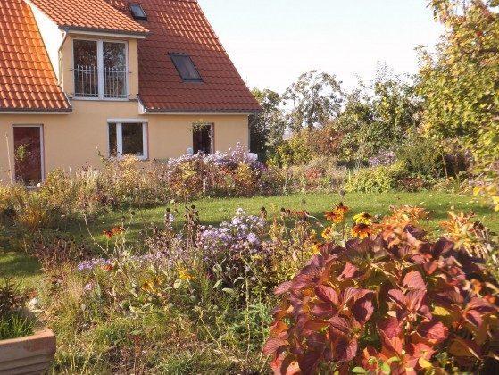 Bild 20 - Rügen Gustow Nesebanz Ferienhaus Sonnenbraut - Objekt 90864-1