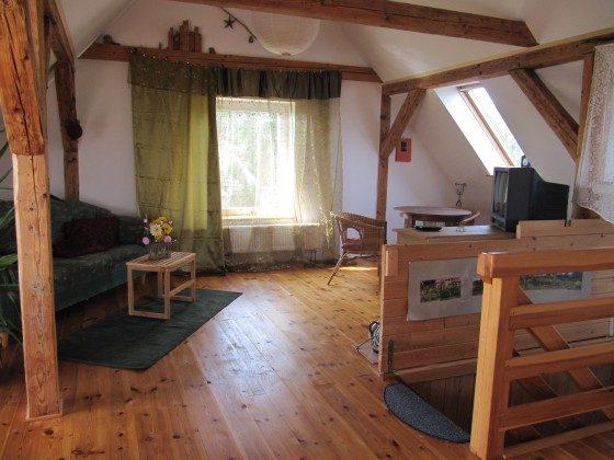 Bild 6 - Rügen Gustow Nesebanz Ferienhaus Sonnenbraut - Objekt 90864-1