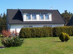 Bild 2 - Ostsee Rügen Ferienhaus Mundt - Objekt 21713-1