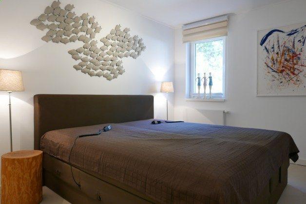 Lancken-Granitz Ferienwohnung Halina Ref. 212176