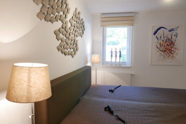 Schlafzimmer_Ferienwohnung Halina Ref. 212176