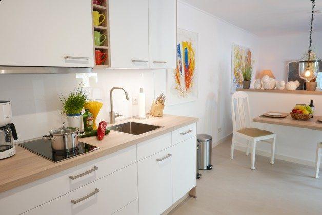 Küche_ Ferienwohnung Halina Ref. 212176