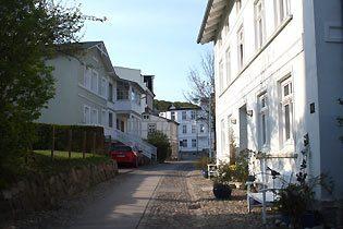 Sassnitz Mitte