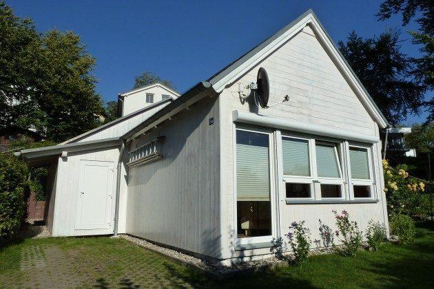 Ferienhaus - Objekt 151322-1