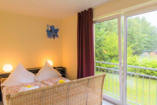 Schlafzimmer 1 Haus Sellin Strandmuschel Ref: 96171-1