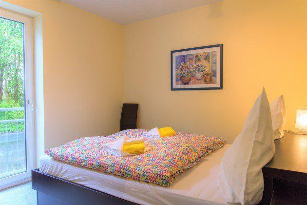 Schlafzimmer 2 Haus Sellin Strandmuschel Ref: 96171-1