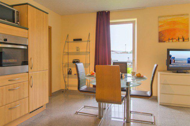 Essbereich Haus Sellin Strandmuschel Ref: 96171-1