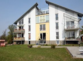 Haus Sellin Strandmuschel Ref: 96171-1