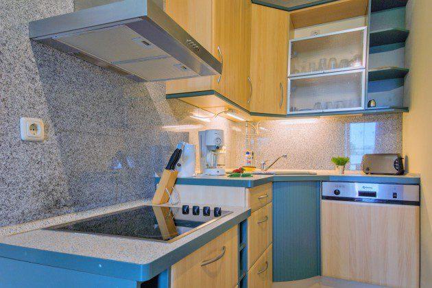 Küche Haus Sellin Strandmuschel Ref: 96171-1
