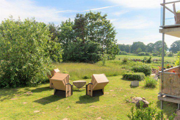 Garten Haus Sellin Fewo Segeljolle Ref: 96171-2