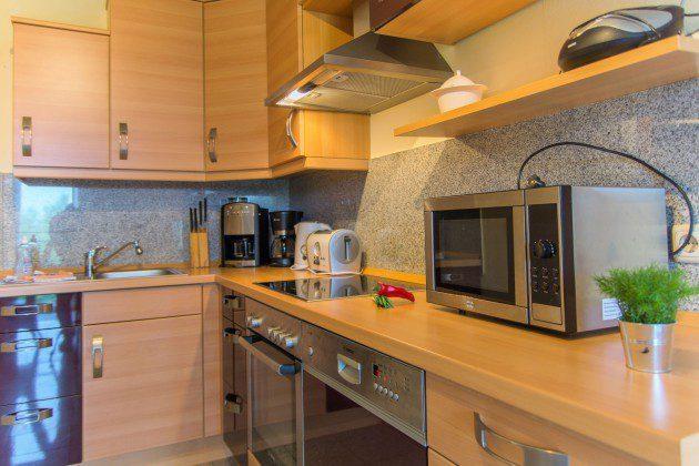Küche Haus Sellin Fewo Segeljolle Ref: 96171-2