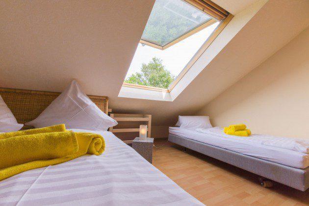 Schlafzimmer 1 Haus Sellin Wohnung Nr. Seestern Ref: 96171-3