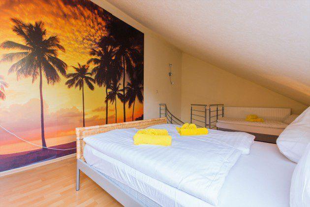 Schlafzimmer 2 Haus Sellin Wohnung Nr. Seestern Ref: 96171-3