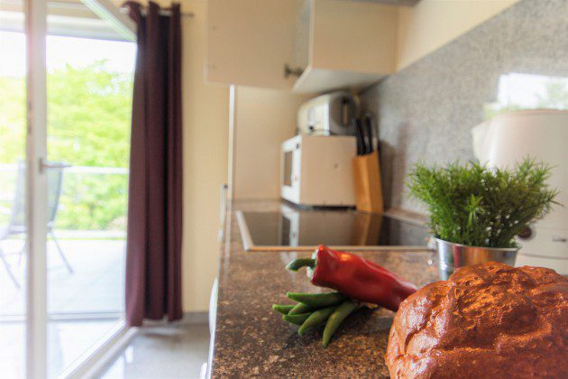Küche Haus Sellin Wohnung Nr. Seestern Ref: 96171-3
