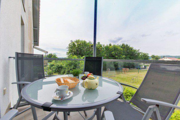 Balkon Sellin Ferienwohnung Anker Ref: 96171-4