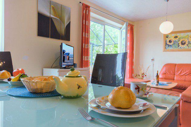 Wohnbereich Sellin Ferienwohnung Anker Ref: 96171-4