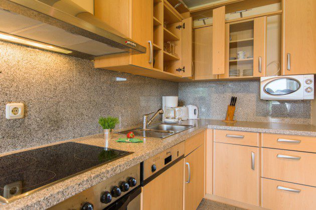 KücheSellin Ferienwohnung Anker Ref: 96171-4