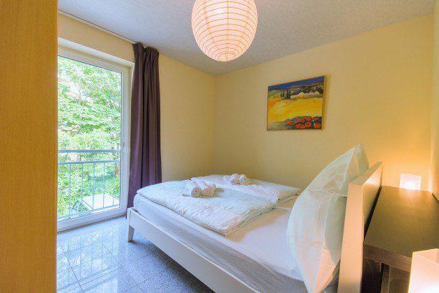 Schlafzimmer 1 Sellin Ferienwohnung Anker Ref: 96171-4