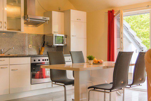 Küchenbereich Sellin Maisonette Fische Ref: 96171-5
