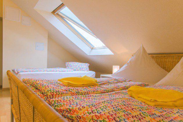 Schlafzimmer Sellin Maisonette Fische Ref: 96171-5