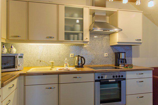 Küche Sellin Ferienwohnung Möwe Ref: 96171-6
