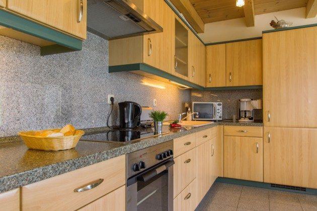 Küche Sellin Ferienwohnung Leuchtturm Ref: 96171-7