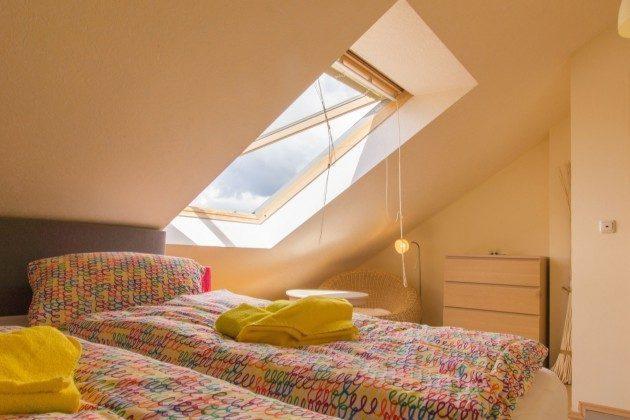 Schlafzimmer 2 Sellin Ferienwohnung Leuchtturm Ref: 96171-7
