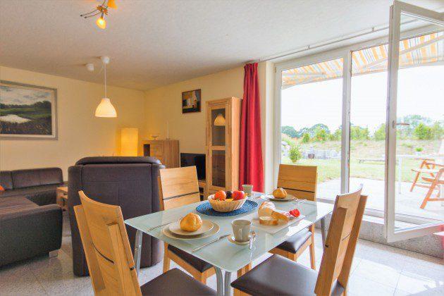 Rügen Sellin Wohnung Strandkorb Ref: 96171-8