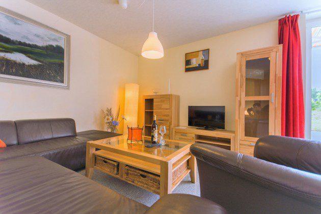Wohnbereich Sellin Wohnung Strandkorb Ref: 96171-8