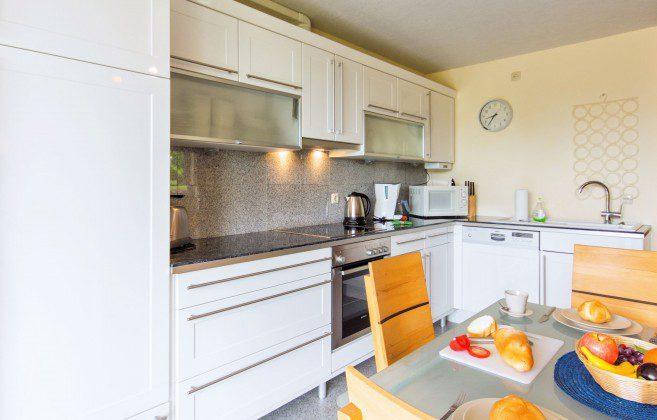 Küchenbereich Sellin Wohnung Strandkorb Ref: 96171-8