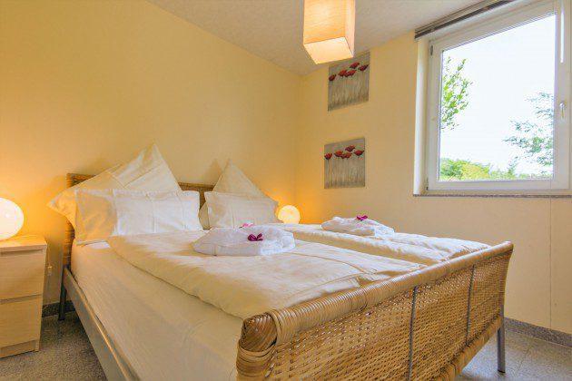 Schlafbereich Sellin Wohnung Strandkorb Ref: 96171-8