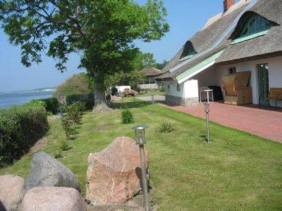 Bild 3 - Rügen Wiek Ferienwohnung Nele 3 Ref: 121252-3 - Objekt 121252-3