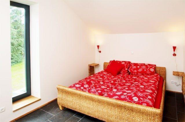 Ferienhaus am See Ref. 14215 - Schlafzimmer 2