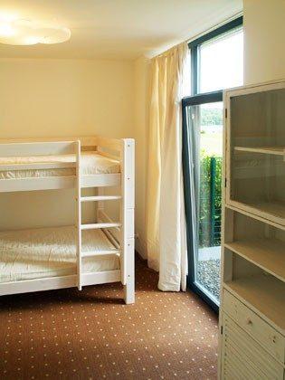 Ferienhaus am See Ref. 14215 - Schlafzimmer 3