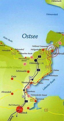 Bild 14 - Ostsee Grossenbrode Haus Sonnenschein Wohnung 20 - Objekt 145967-1
