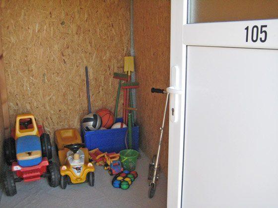 Bild 21 - Ostsee Grossenbrode Haus Sonnenschein Wohnung 20 - Objekt 145967-1