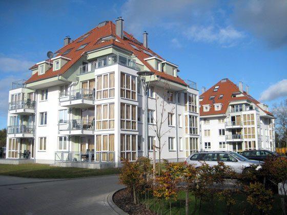 Bild 2 - Ostsee Grossenbrode Haus Sonnenschein Wohnung 20 - Objekt 145967-1