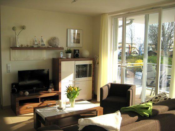 Bild 3 - Ostsee Grossenbrode Haus Sonnenschein Wohnung 20 - Objekt 145967-1
